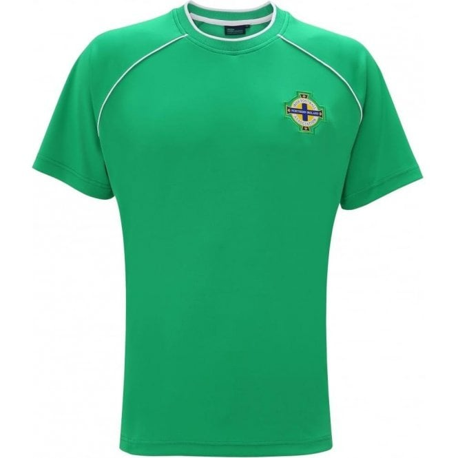 Northern Ireland Adults Performance T-Shirt