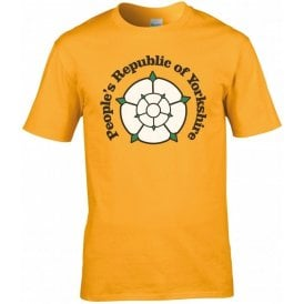 People's Republic Of Yorkshire (Hull City) Kids T-Shirt