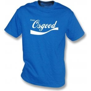 Peter Osgood (Chelsea) Enjoy-style T-Shirt
