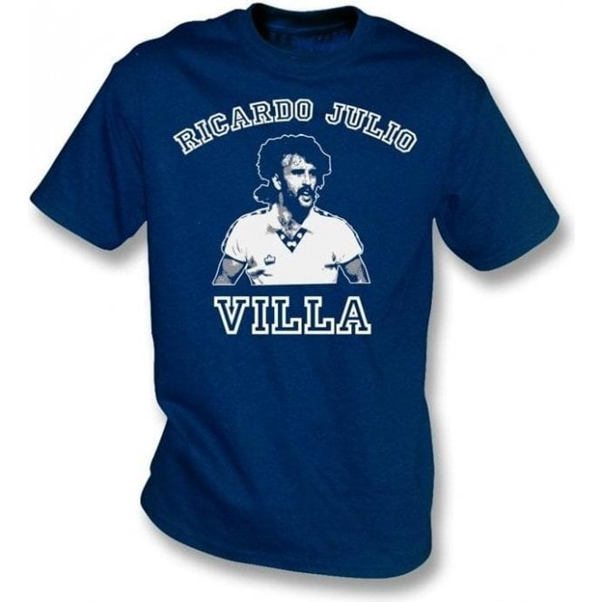 Ricardo Julio Villa t-shirt