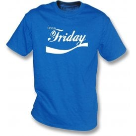 Robin Friday (Cardiff) Enjoy-Style Kids T-Shirt