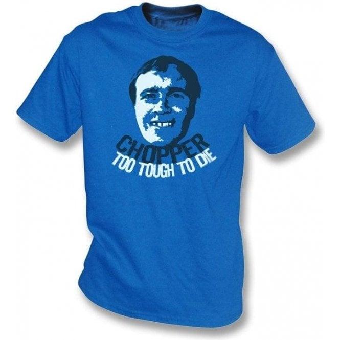 Ron Harris- Too Tough To Die t-shirt