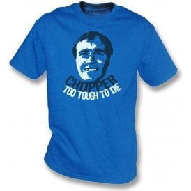 Ron Harris- Too Tough To Die t-shirt