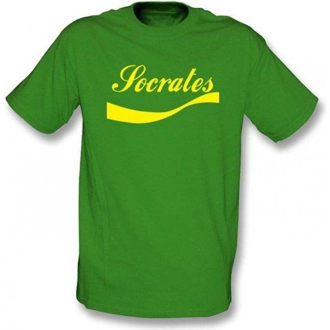 Socrates (Brazil) Enjoy-Style T-shirt