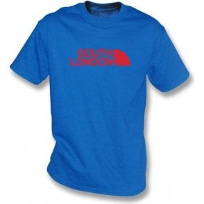 South London (Crystal Palace) Kids T-Shirt