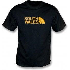 South Wales (Newport County) Kids T-Shirt