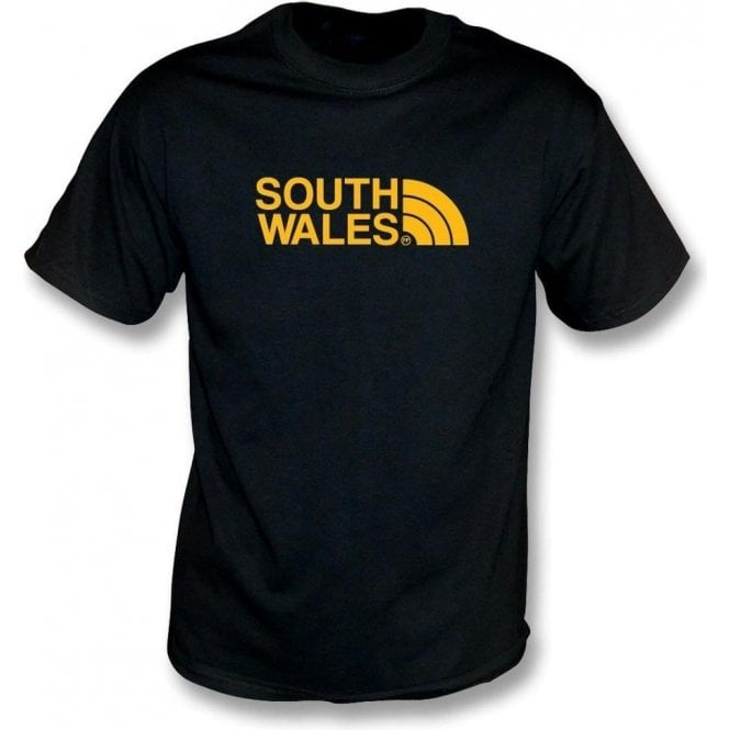 South Wales (Newport County) T-Shirt