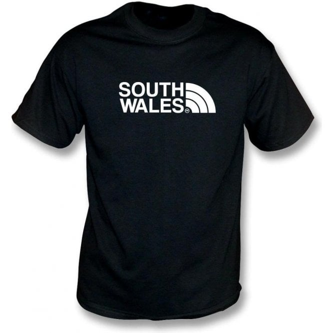 South Wales (Swansea) T-Shirt