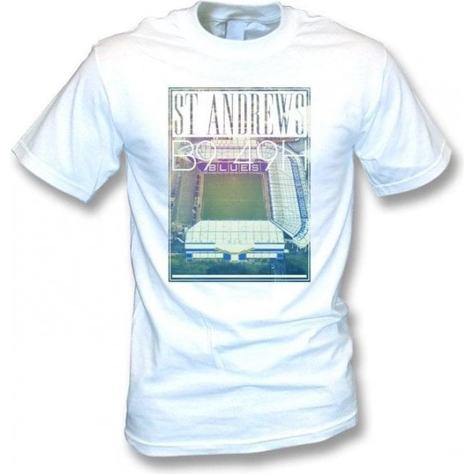 St. Andrews B9 49H (Birmingham City) T-shirt