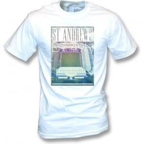 St. Andrews B9 49H (Birmingham City) T-shirt