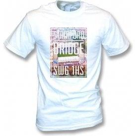 Stamford Bridge SW6 1HS (Chelsea) T-Shirt