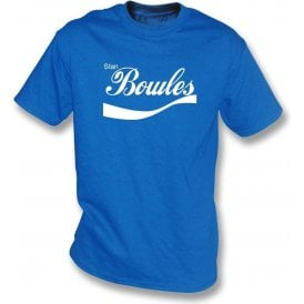 Stan Bowles (QPR) Enjoy-Style T-Shirt