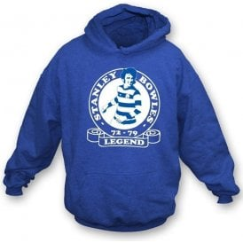 Stanley Bowles Legend Hooded Sweatshirt