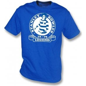 Stanley Bowles Legend T-Shirt