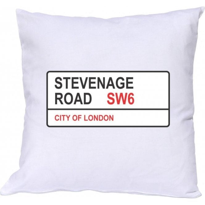 Stevenage Road SW6 (Fulham) Cushion