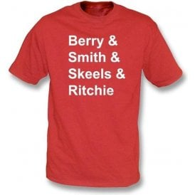 Stoke Legends t-shirt