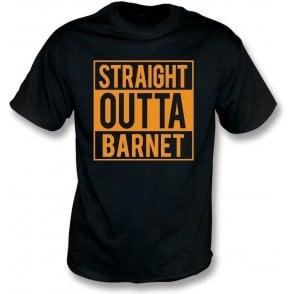 Straight Outta Barnet T-Shirt