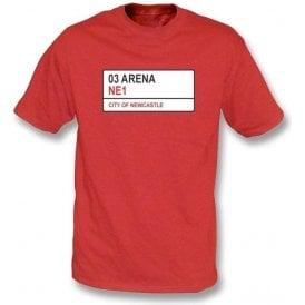 Sunderland 03 Arena T-Shirt