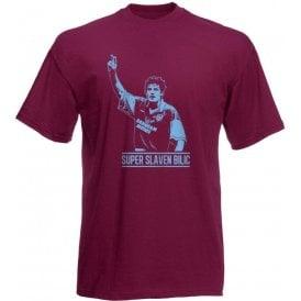 Super Slaven Bilic T-Shirt