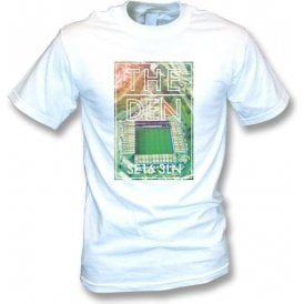 The Den SE16 3LN (Millwall) T-shirt