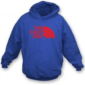 The East End (Dagenham & Redbridge) Hooded Sweatshirt
