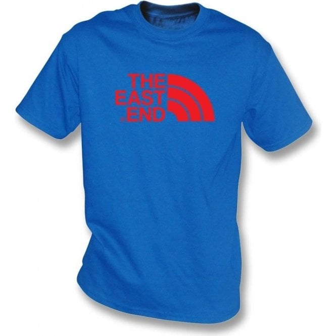 The East End (Dagenham & Redbridge) T-Shirt