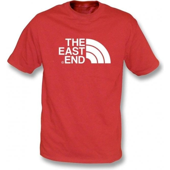 The East End (Leyton Orient) Kids T-Shirt