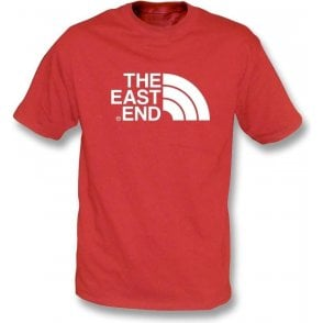 The East End (Leyton Orient) T-Shirt