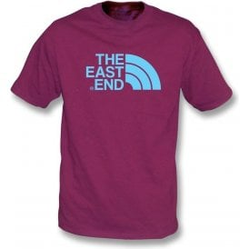 The East End (West Ham) Kids T-Shirt