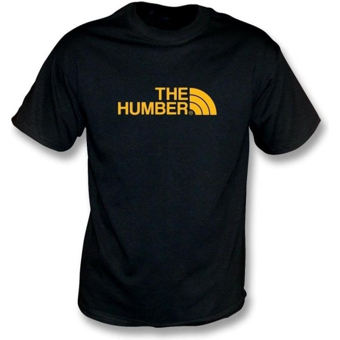 The Humber (Hull City) Kids T-Shirt