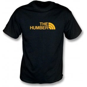 The Humber (Hull City) T-Shirt