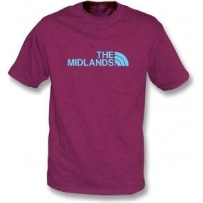 The Midlands (Aston Villa) T-Shirt