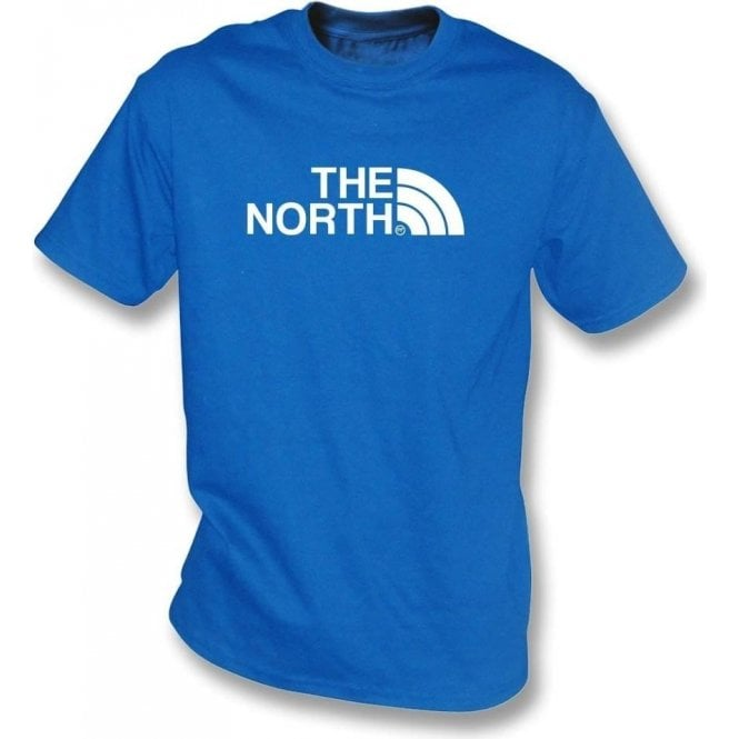 The North (Carlisle United) Kids T-shirt