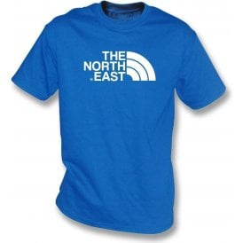 The North East (Hartlepool United) Kids T-Shirt