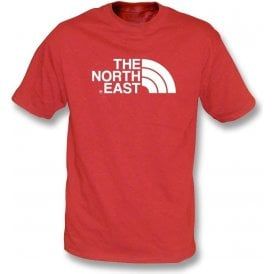 The North East (Sunderland) Kids T-Shirt