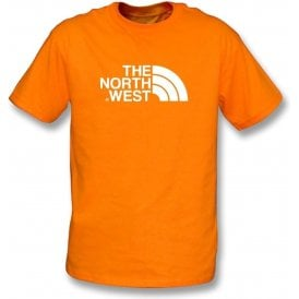 The North West (Blackpool) T-Shirt