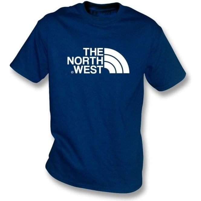 The North West (Bolton Wanderers) T-Shirt