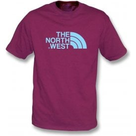 The North West (Burnley) Kids T-Shirt