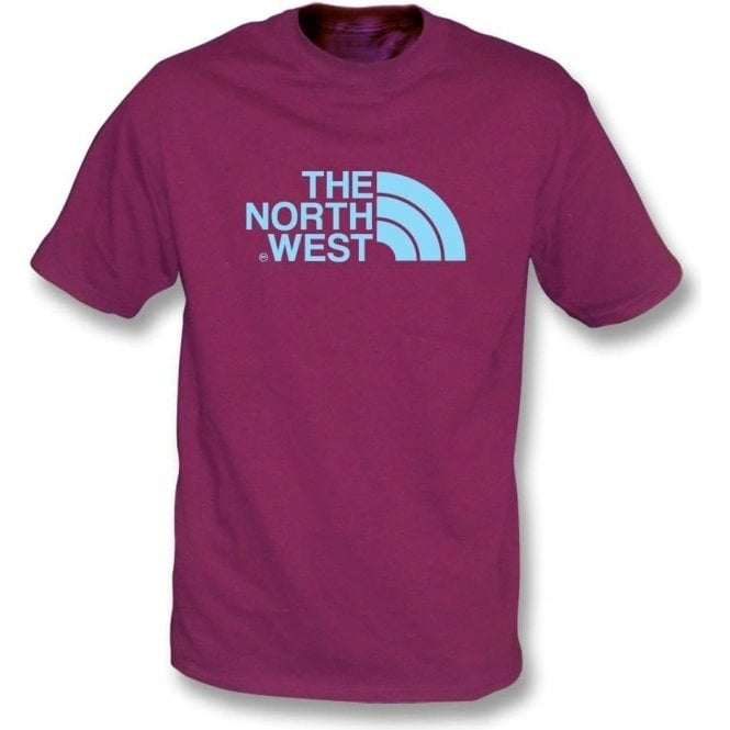 The North West (Burnley) T-Shirt