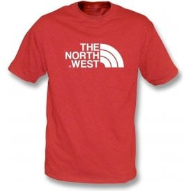 The North West (Liverpool) Kids T-Shirt