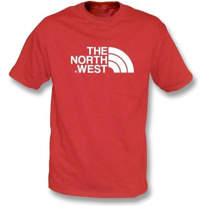 The North West (Liverpool) T-Shirt