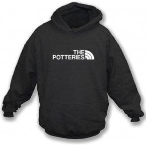 The Potteries (Port Vale) Hooded Sweatshirt
