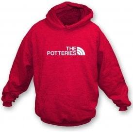 The Potteries (Stoke City) Hooded Sweatshirt
