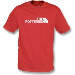 The Potteries (Stoke City) T-Shirt