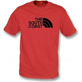 The South Coast (AFC Bournemouth) Kids T-Shirt