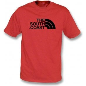 The South Coast (AFC Bournemouth) T-Shirt