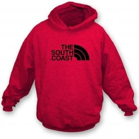 The South Coast (AFC Bouurnemoth) Hooded Sweatshirt