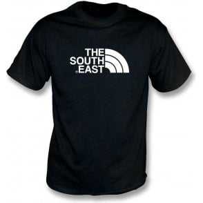 The South East (MK Dons) T-Shirt