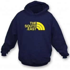 The South East (Oxford United) Hooded Sweatshirt