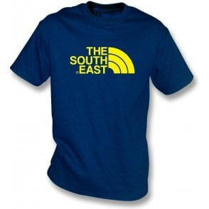 The South East (Oxford United) T-Shirt
